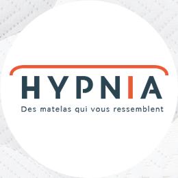 Le logo de HYPNIA.